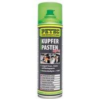 Kupferpasten-Spray (500 Ml)   Petec