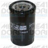 Ölfilter | Meat & Doria, Außendurchmesser: 76 mm, Filterausführung: Anschraubfilter Gewindemaß: 3/4-16 UNF