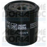 Ölfilter | Meat & Doria, Außendurchmesser: 66 mm, Filterausführung: Anschraubfilter Gewindemaß: 3/4-16 UNF