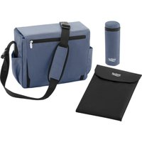 Britax Nursery Bag-Blue Denim (New)