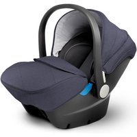 Silver Cross Simplicity Group 0+ Car Seat-Midnight (New)