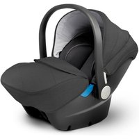 Silver Cross Simplicity Group 0+ Car Seat-Onyx (New)