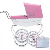 Silver Cross Special Edition Dolls Pram-Blossom - Special Gifts