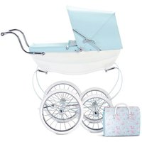 Silver Cross Special Edition Dolls Pram-Sweet Pea - Special Gifts