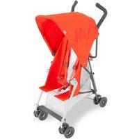 Maclaren Mark II Stroller-Spicy Orange (New 2018)