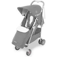 Maclaren Techno XLR Stroller-Charcoal/Silver (New 2018)