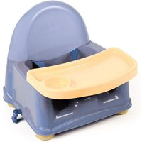 Safety 1st Easy Care Swing Tray Booster Seat-Pastel (NEW)