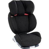 BeSafe iZi Up X3 Fix Group 2,3 Car Seat-Fresh Black Cab