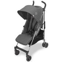 Maclaren Quest Stroller-Medieval Denim/Charcoal (New 2018)