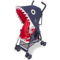 Maclaren Special Edition Mark II Stroller-Shark Buggy (New 2018)