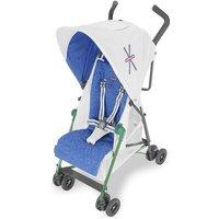 Maclaren Special Edition Mark II Stroller-Alpine (New 2018)