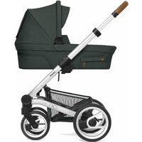 Mutsy Nio Adventure 3in1 Combi-Pine Green - Adventure Gifts