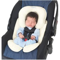 Summer Infant Snuzzler Terry Cotton-Ivory