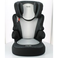 Nania Befix SP Group 2/3 Car Seat-Skyline Black (New 2018)