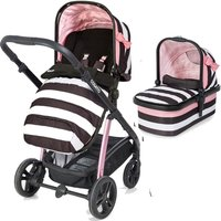 Cosatto Wow Pram and Pushchair-Golightly 3 - Port Gifts
