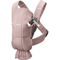 Baby Bjorn Mini Baby Carrier-Dusty Pink (New 2018)