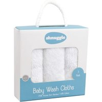 Shnuggle Wash Cloths (New) - Cloths Gifts