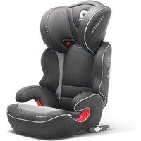 Apramo Ostara Fix Group 2/3 Car Seat-Ink Black