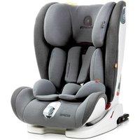 Apramo Eros Group 1/2/3 Car Seat-Slate Grey