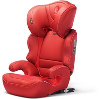 Apramo Ostara Fix Group 2/3 Car Seat-Flame Red