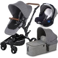 Jane Rider + Micro + Koos iSize Travel System-Squared (T29)