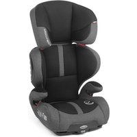 Jane Montecarlo R1 Group 2/3 Isofix Car Seat-Jet Black (T34)