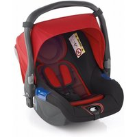 Jane Koos Group 0+ Car Seat-Red (S53)