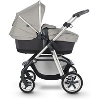 Silver Cross Pioneer Special Edition Pram System-Tranquil - Special Gifts