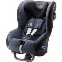 Britax Max Way Plus Car Seat-Blue Marble (New)