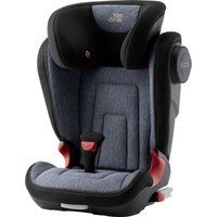 Britax Kidfix II S Group 2/3 Car Seat-Blue Marble (New)