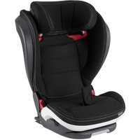 BeSafe iZi Flex FIX i-Size Group 2,3 Car Seat-Premium Car Interior Black