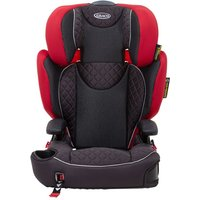 Graco Affix Group 2/3 Car Seat-Chilli Spice