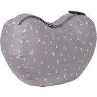 Bebe Au Lait Complete Cotton Nursing Pillow-Twilight - Nursing Gifts