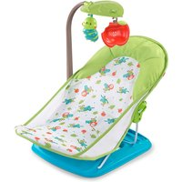Summer Infant Deluxe Baby Bather Caterpillar with Toybar - Caterpillar Gifts