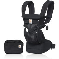 Ergobaby Omni 360 Cool Air Mesh Baby Carrier-Onyx Black - Cool Gifts