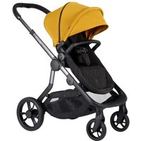 iCandy Orange Pushchair and Carrycot-Harvest (New)