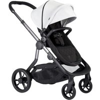 iCandy Orange Pushchair and Carrycot-Storm