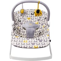 BabaBing Float Baby Bouncer-Nelle Elephant - Elephant Gifts