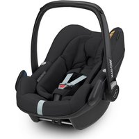 Maxi Cosi Pebble Plus 0+ Car Seat For Quinny-Black (NEW 2019)