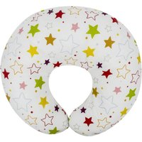 Kinder Valley Nursing Donut Pillow-Circus Stars - Nursing Gifts