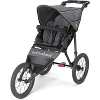 Out n About Nipper SPORT V4 Stroller-Steel Grey - Sport Gifts