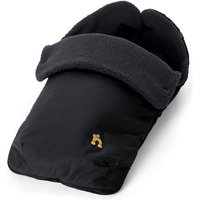 Out n About Footmuff-Raven Black - Black Gifts