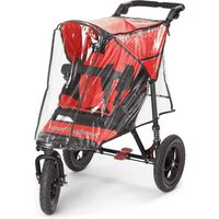 Out n About Single Nipper Rain Cover - Kiddies Kingdom Gifts