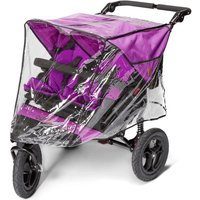 Out n About Double Nipper Rain Cover - Kiddies Kingdom Gifts