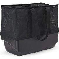 Quinny Hubb XXL Shopping Basket-Black - Shopping Gifts