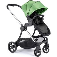 iCandy Lime Pushchair And Carrycot-Lime (New 2019)
