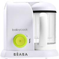 Beaba Babycook Solo-Neon