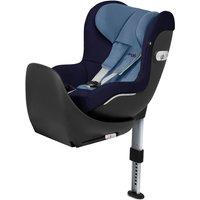 gb Vaya i-Size Group 0+/1 Car Seat-Sapphire Blue