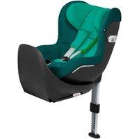 gb Vaya i-Size Group 0+/1 Car Seat-Laguna Blue