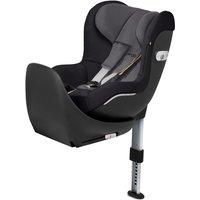 gb Vaya i-Size Group 0+/1 Car Seat-Silver Fox Grey